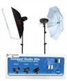 Falcon Eyes Studioblitz Set SSK-2150D Nr. FE-290017